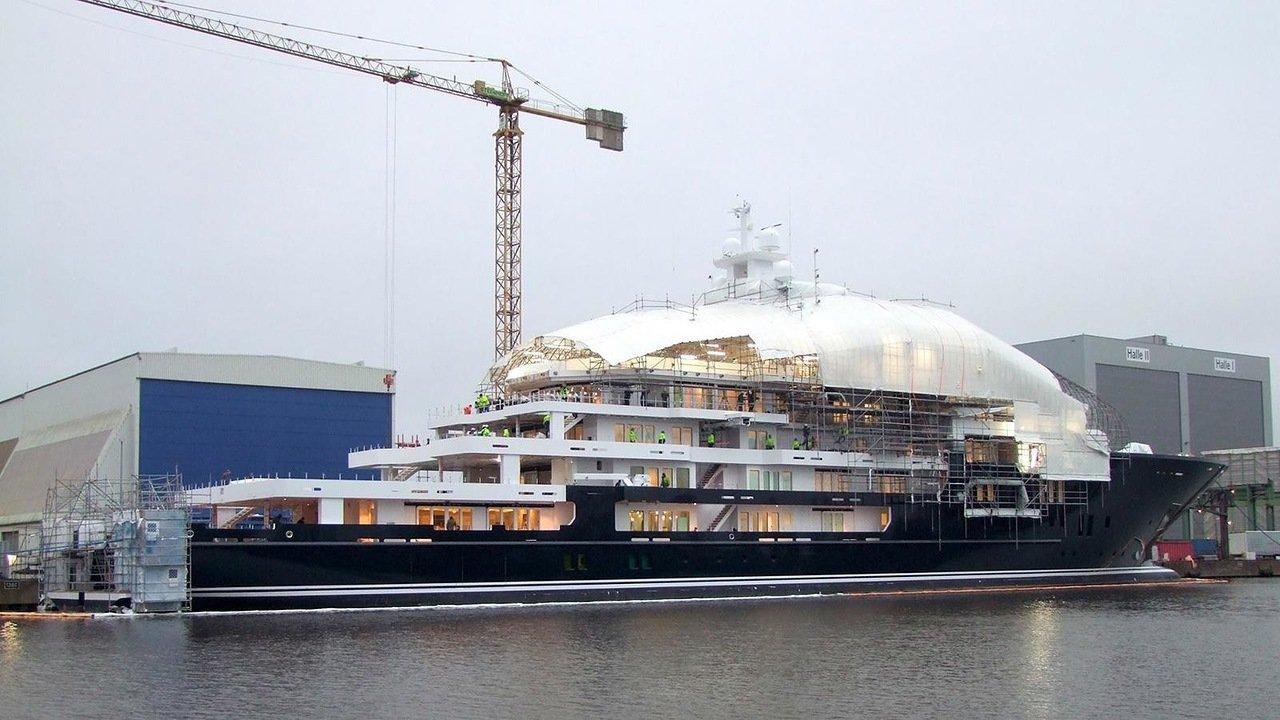 Kleven Shipyard