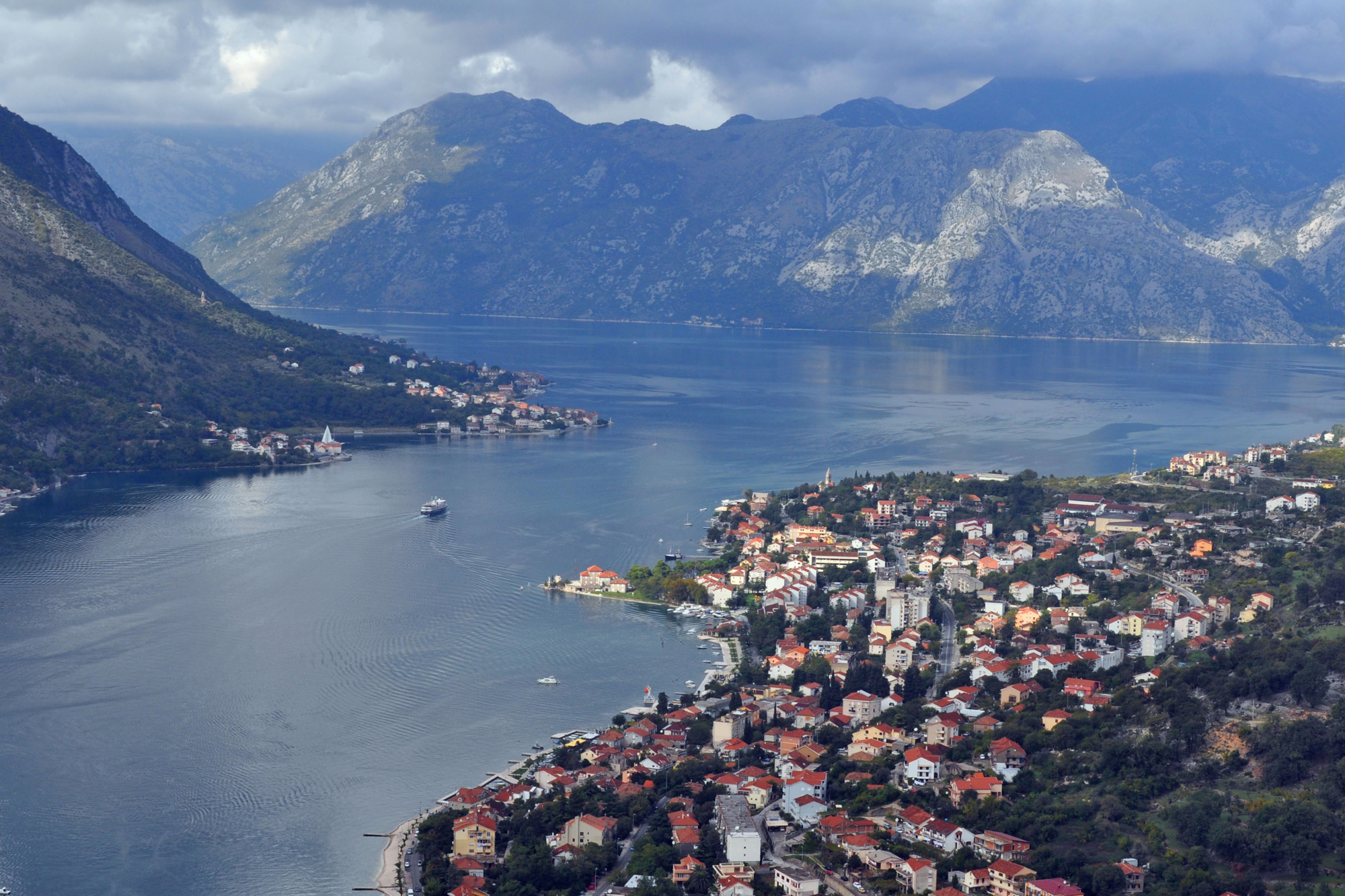 Балканский гид
