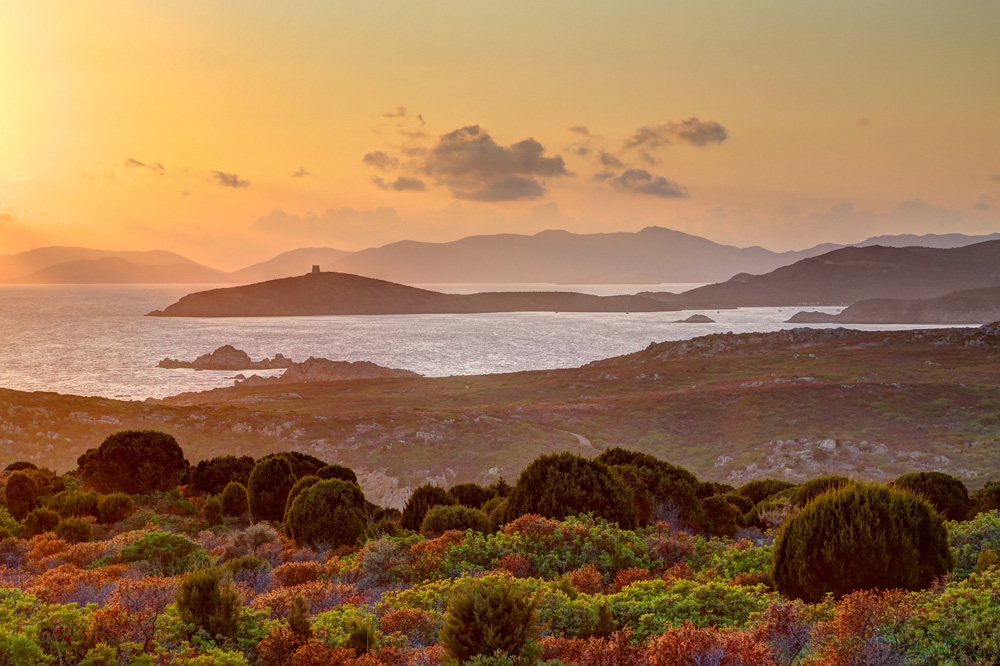 Остров невероятных сочетаний
