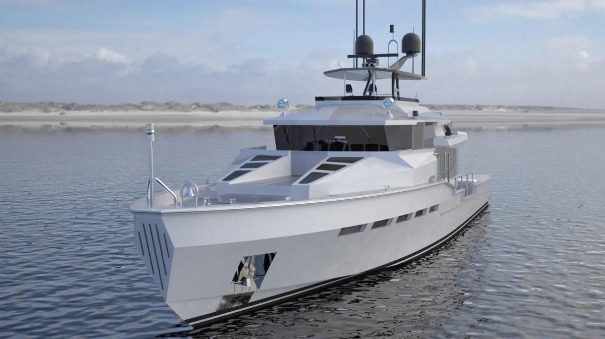 Tactical Custom Boats
