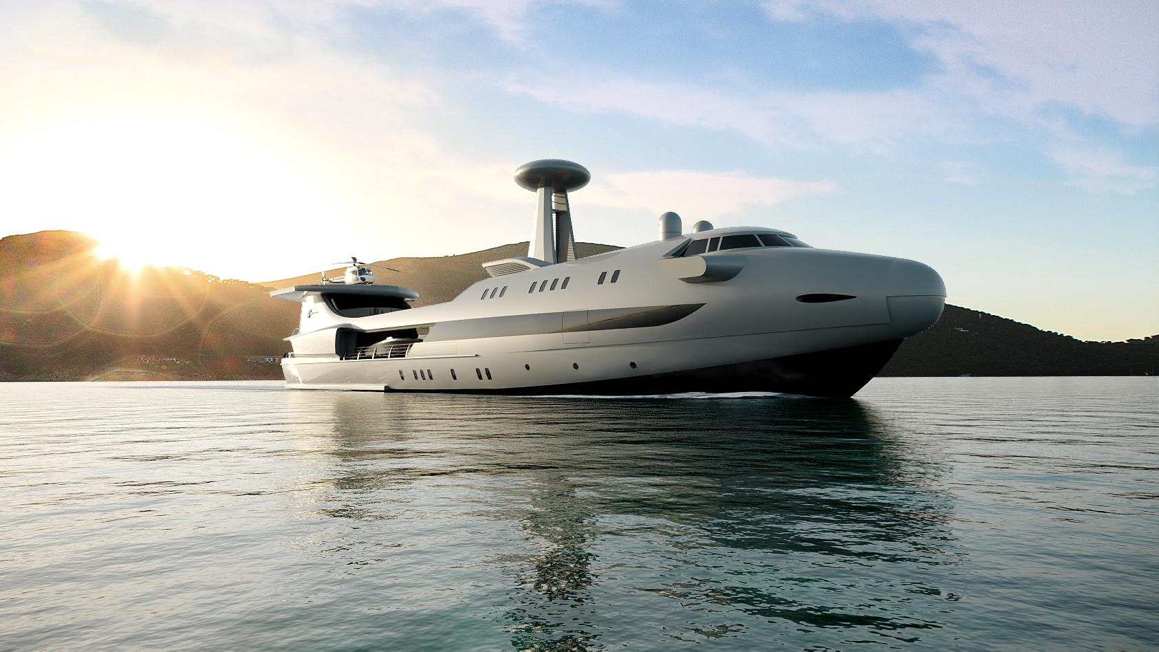 Представлен проект Codecasa Jet 2020