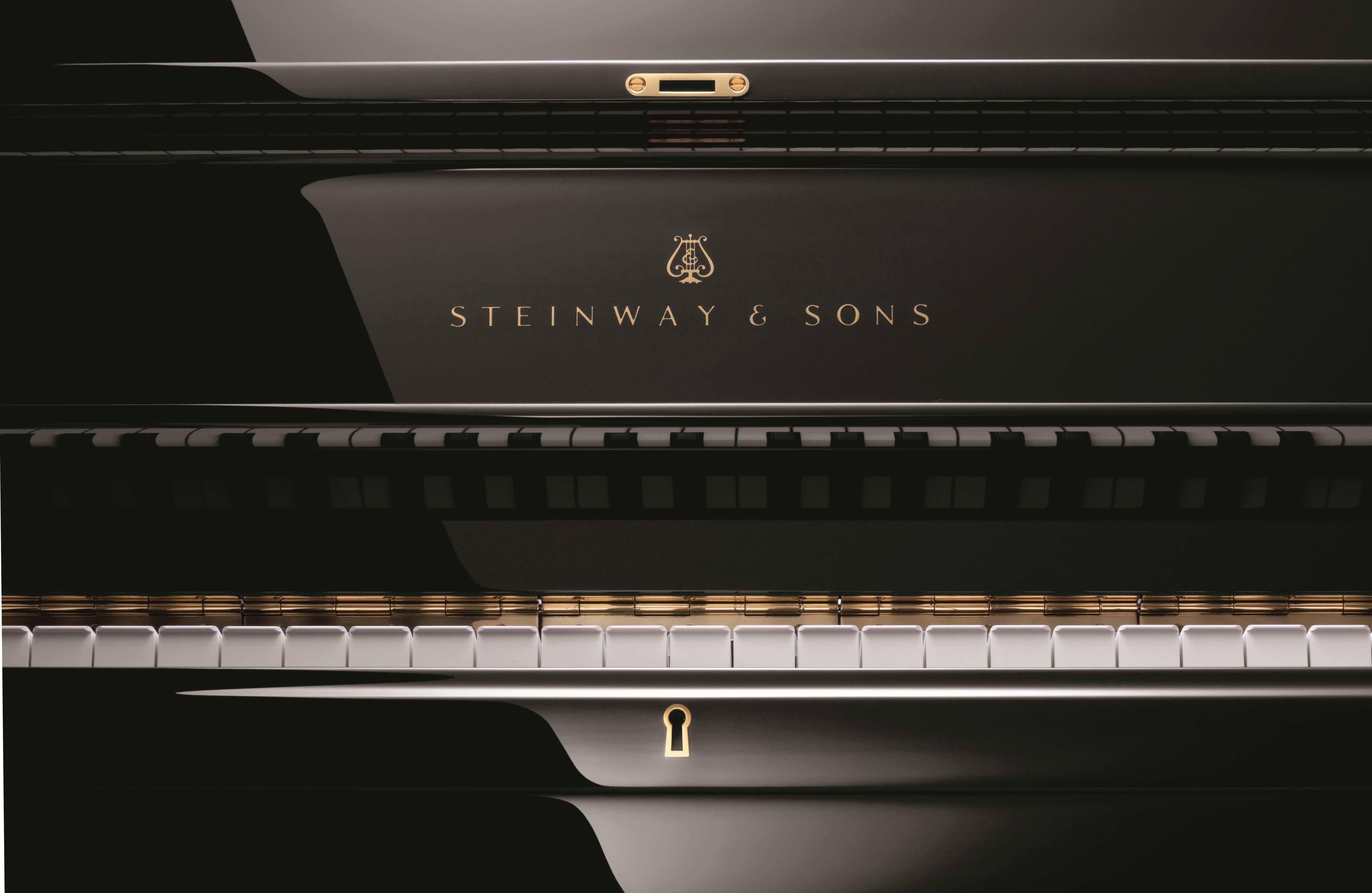 Жемчужины Steinway & Sons