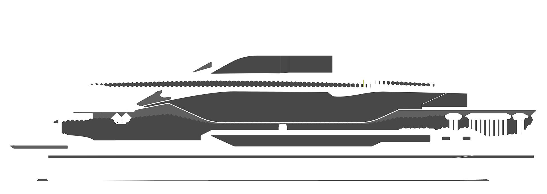Спущена на воду Maiora 35 Exuma