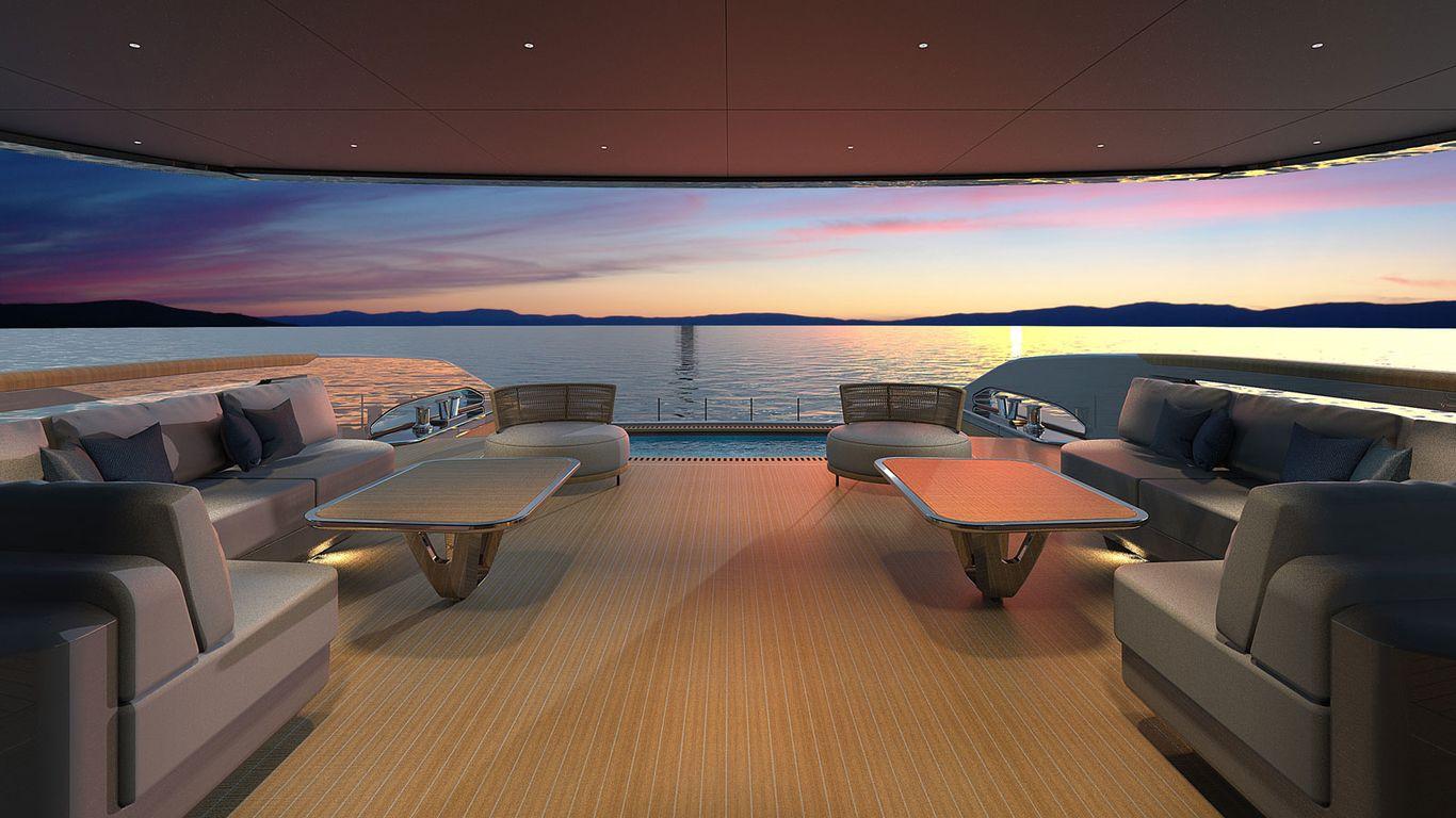 Большие перемены в Baglietto Yachts
