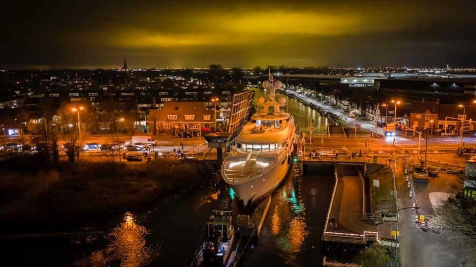 Хайлайт: что хорошего случилось в яхтенной индустрии за первые дни 2021 года