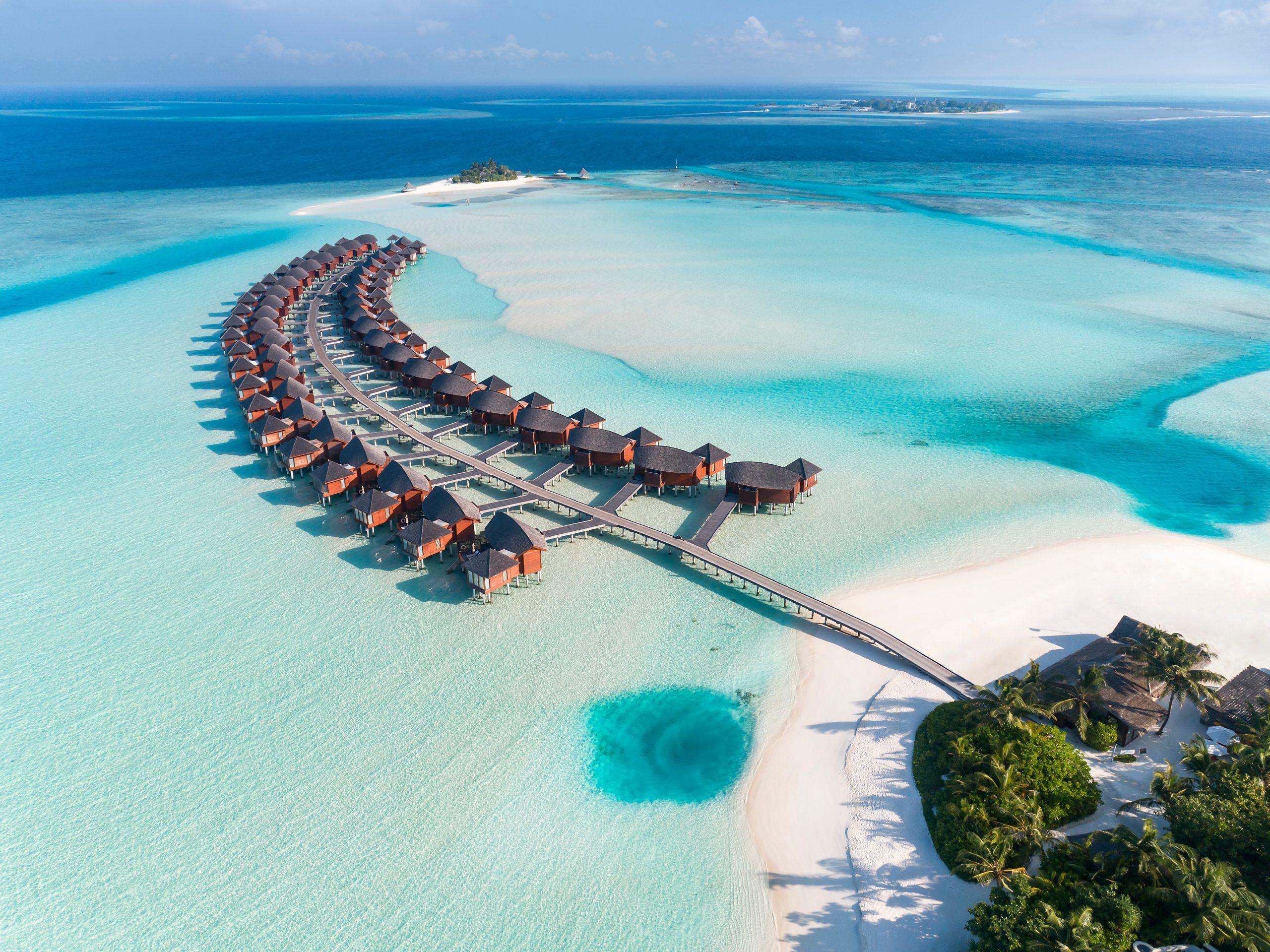 Детям надо отдыхать от родителей… на Мальдивах!