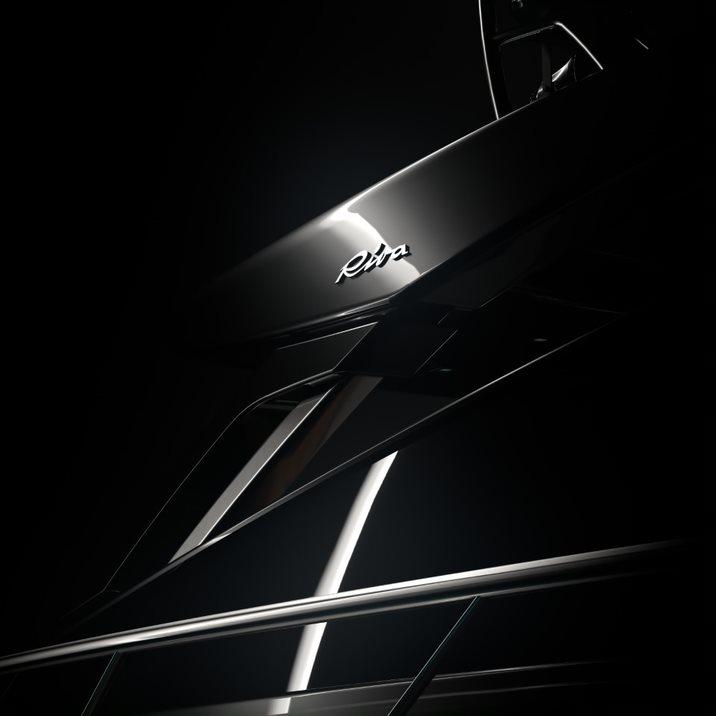 Представлены проекты Riva 68 Diable и Riva 76 Perseo Super