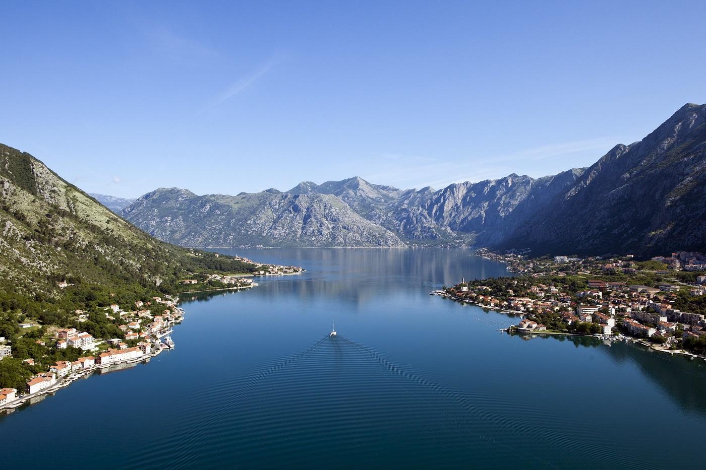 Porto Montenegro продолжает развиваться